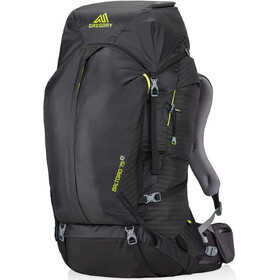 Gregory Baltoro 75 Rugzak Heren, onyx black